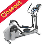 Life Fitness X5 Elliptical Cross-Trainer with Track Console 2699.95