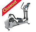 Life Fitness X5 Elliptical Cross-Trainer with Track Console