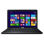 Asus Laptop PC with Intel® Core i7-5500U Processor 949.99