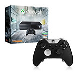 Microsoft Xbox One 1TB Tom Clancy's® The Division™ Bundle and Xbox One Elite Wireless Controller
