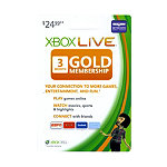 Xbox Live® 3 Month $24.99 Gold Subscription Card 24.99