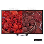 Sony 55' 4K Ultra High Definition TV 2498.00