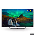 Sony 55' 4K Ultra HD 3D Smart TV