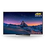 Sony 55' 4K Ultra HD Smart TV