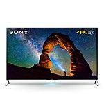 Sony 55' 4K Ultra HD 3D Smart TV