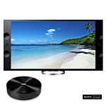 Sony 55' 4K Ultra High Definition TV with 4K Ultra HD Media Player 3998.00