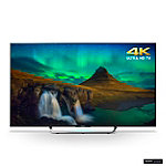 Sony 65' 4K Ultra HD 3D Smart TV