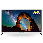 Sony 65' 4K Ultra HD Smart TV 2998.00
