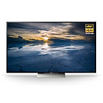 Sony 65' 4K HDR Ultra HD 3D Smart TV