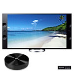 Sony 65' 4K Ultra High Definition TV with 4K Ultra HD Media Player 5498.00