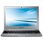 Samsung 11.6' Chromebook 2 Laptop with Intel® Celeron® Processor N2840, 2GB Memory, 16GB eMMC Flash Drive, Silver