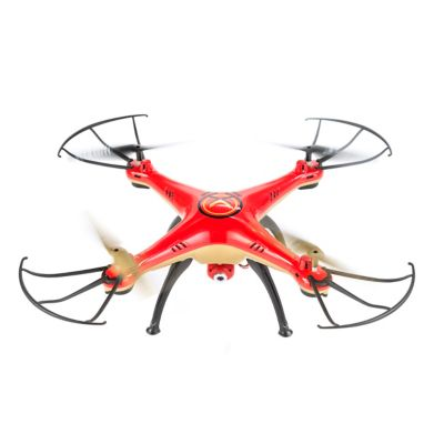 Swann Xtreem™ QuadForce 720p Video Drone