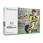 Microsoft Xbox One S 500GB FIFA 17 Bundle