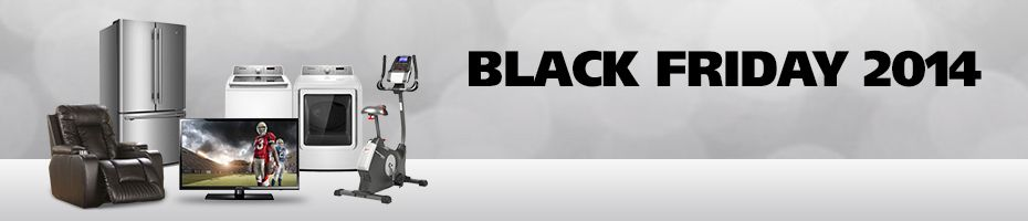 2014 Black Friday Banner