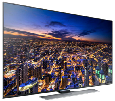 Find The Perfect Television - Product Finder