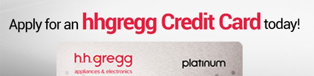 Apply for an hhgregg Credit Card