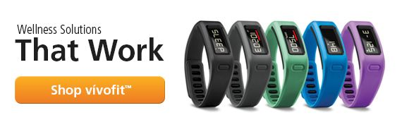 Shop vivofit wearables and fitness trackers