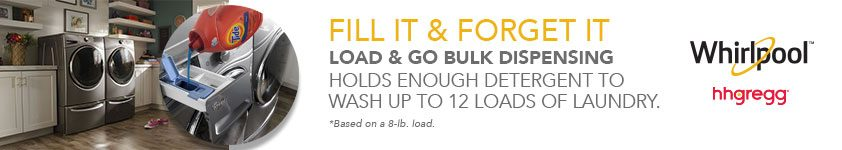 Shop Whirlpool Load & Go