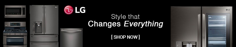 Save on LG LG Black Stainless Steel