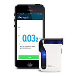 BACtrack Mobile Smartphone Breathalzyer for iPhone and Android Devices