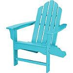 Hanover Aruba All-Weather Contoured Adirondack Chair