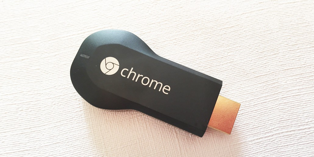 how to use chromecast.