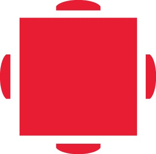 square table icon