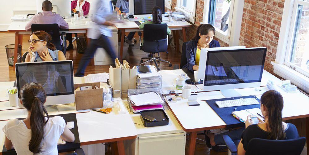 ergonomics furniture for office jobs.
