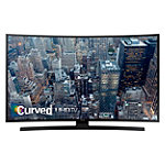 Samsung 55' Curved 4K Ultra HD Smart TV
