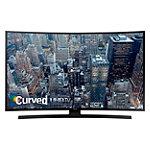 Samsung 65' Curved 4K Ultra HD Smart TV