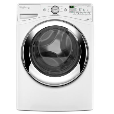 Whirlpool 4.1 Cu. Ft. Duet® Steam Front-Load Washer