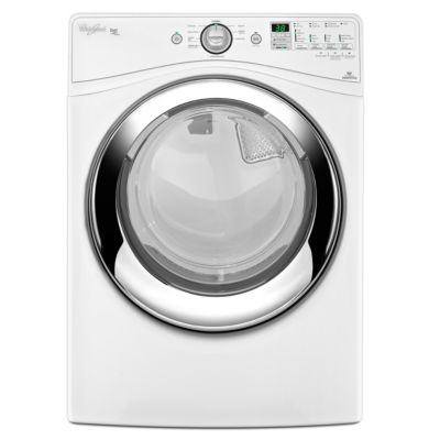 Whirlpool 7.4 Cu. Ft. Duet® Steam Gas Dryer
