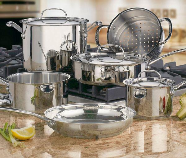 Cookware & Tableware