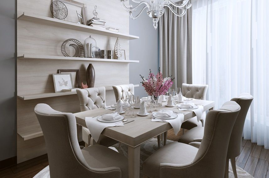 Small Dining Room Ideas hhgregg