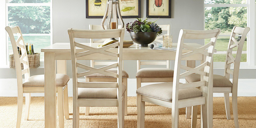 Dining Room Table Size Buying Guide Hhgregg