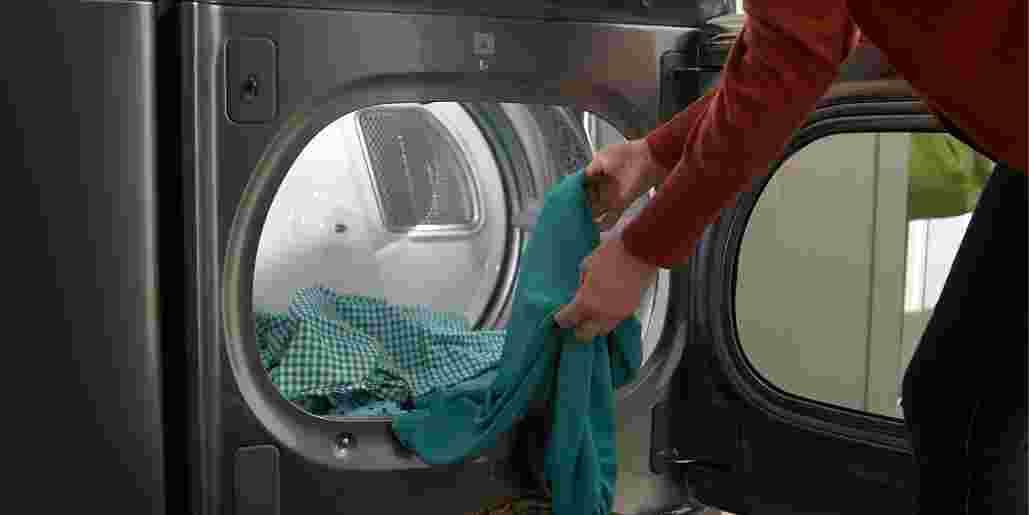 dryer product finder.