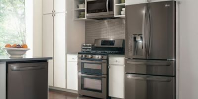 nice Hhgregg Kitchen Appliance Packages #4: Inexpensive Kitchen Remodel