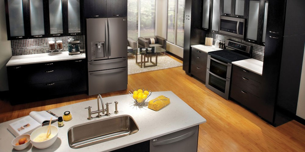 top 5 reasons for appliance financing