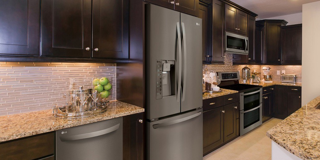 new kitchen appliance trends