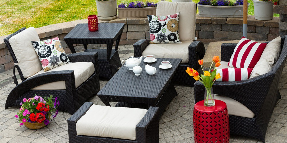 patio lounge furniture buying guide.