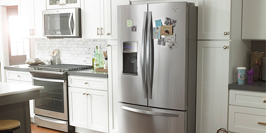refrigerator product finder