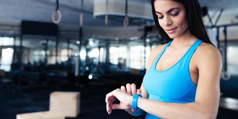 fitness tracker comparison article.