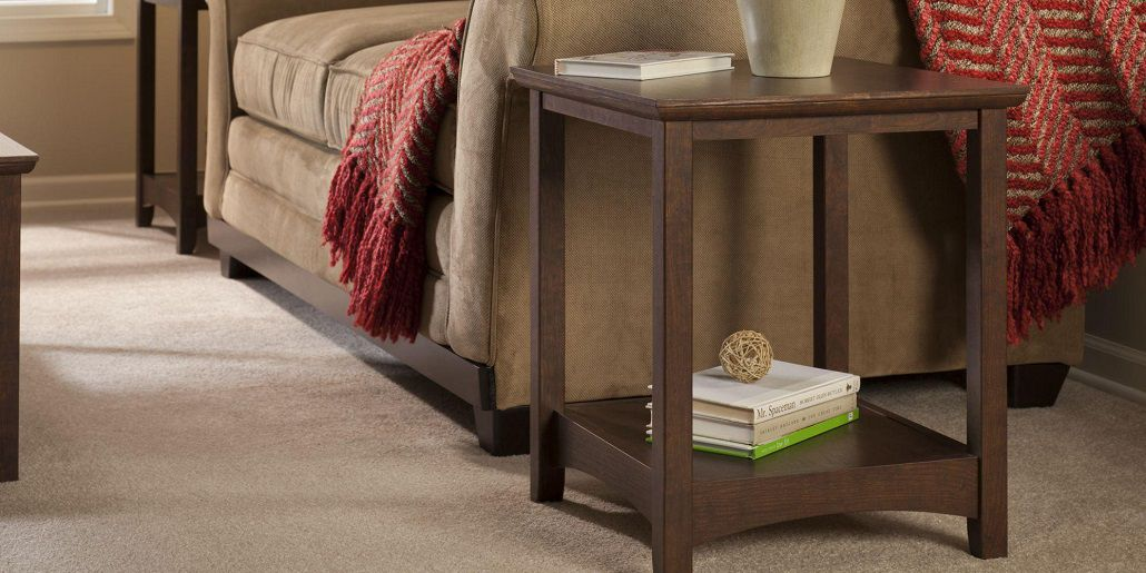 types of coffee tables.