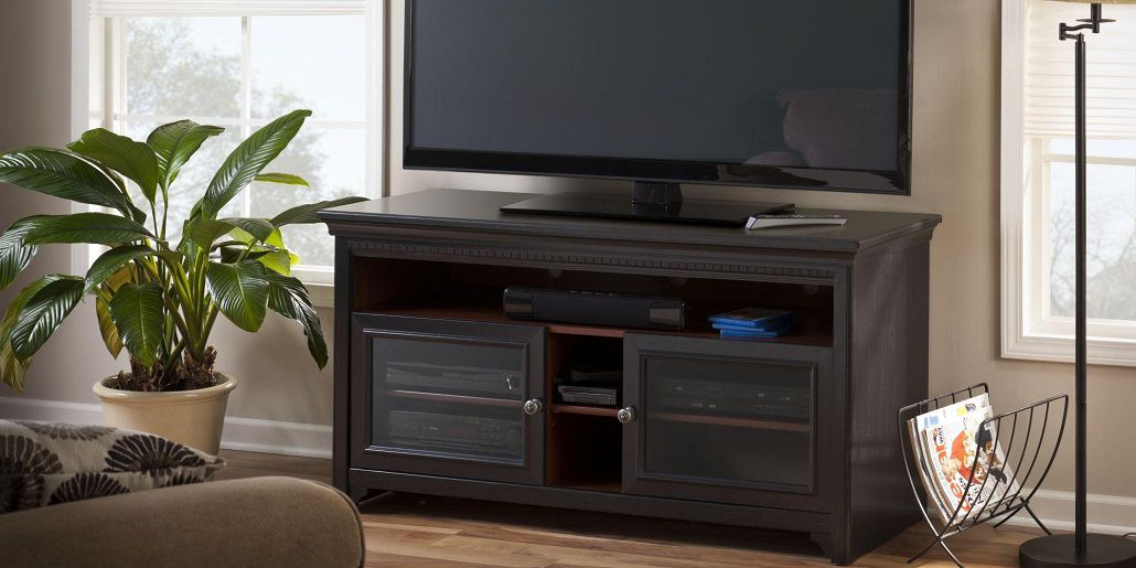 buying a tv stand.