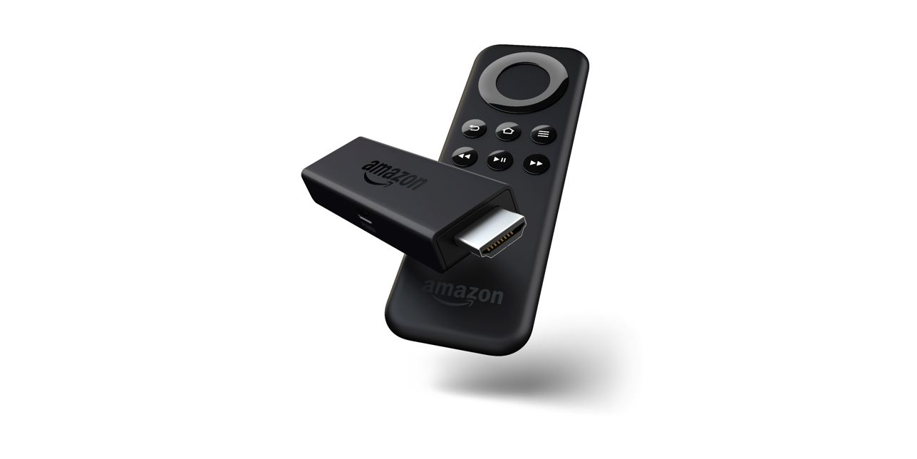 what is amazon fire tv stick.
